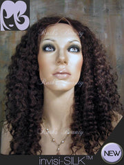 SILK TOP LACE WIG: Alana Spanish Wave