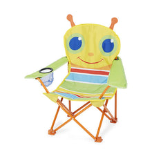 Chaise de camping / plage Giddy Buggy
