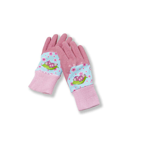 Gants de jardinage Trixie et Dixie / Trixie & Dixie Good Gripping Gloves