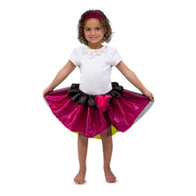 Costumes - 4 tutus (jupes)
