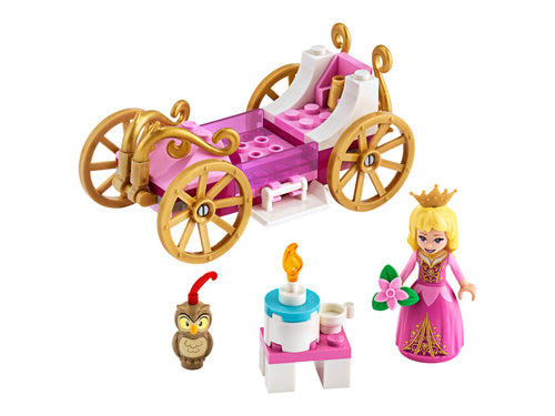 LEGO - Disney - Carrosse royal d'Aurore