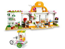 LEGO - Friends - Café biologique de Heartlake City