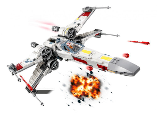 LEGO - Star Wars - X-Wing Starfighter