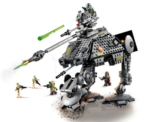 LEGO - Star Wars - Le marcheur AT-AP