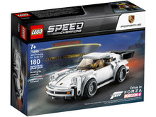 LEGO - Speed Champions - 1974 Porsche 911 Turbo 3.0
