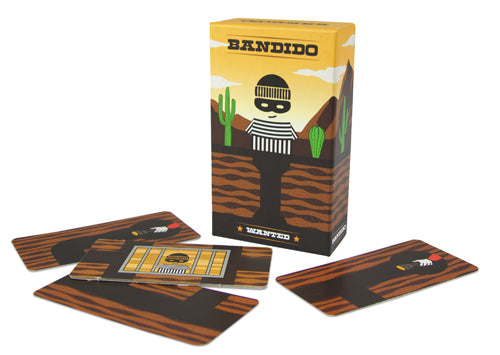 Bandido (multilingue)