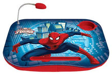Plateau coussin - Spiderman