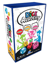 Dice Academy (multilingue)