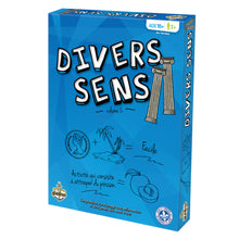 Divers sens (vol 2)
