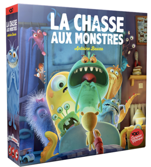 Chasse aux monstres
