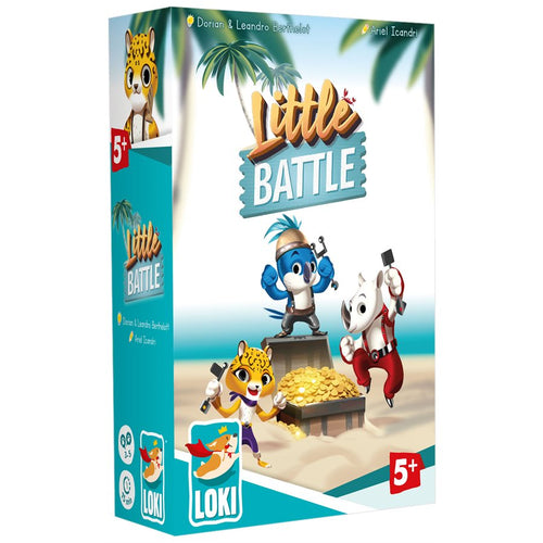 Little Battle (multilingue)