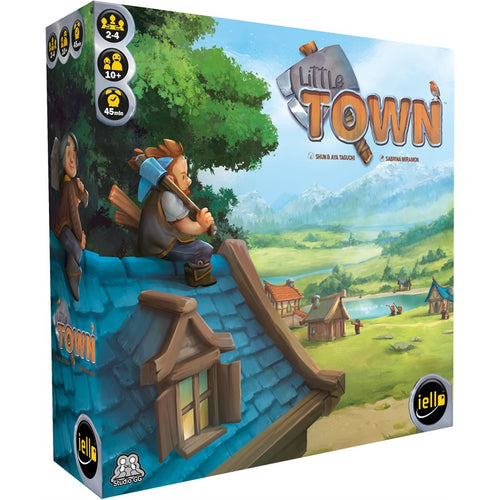 Little Town (français)