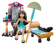 Ensemble de blocs (Monster High) - Vanité de luxe de Cléo