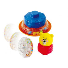 Empileur de Teddy - Stacking Teddy