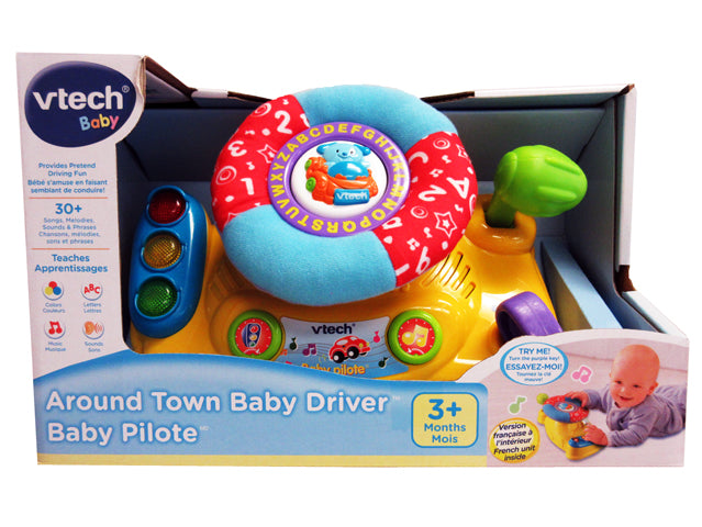 VTECH - Baby pilote