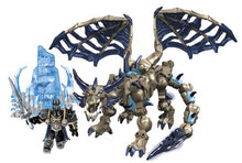 Ensemble de blocs (World of Warcraft) - Sindragosa et le Roi Liche
