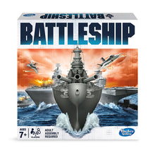 Battaille navale (Battleship)