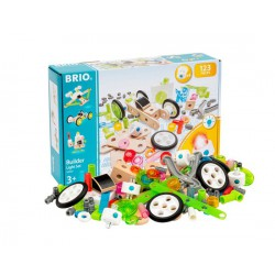 BRIO - Kit de construction (120 pcs)