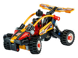 LEGO - Technic - Buffy