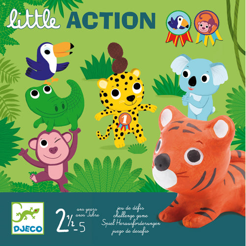 Djeco - Little Action