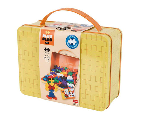 Plus Plus - Big Valise (70pcs)