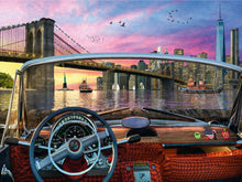 Casse-tête - Pont de Brooklyn (1000 pcs)