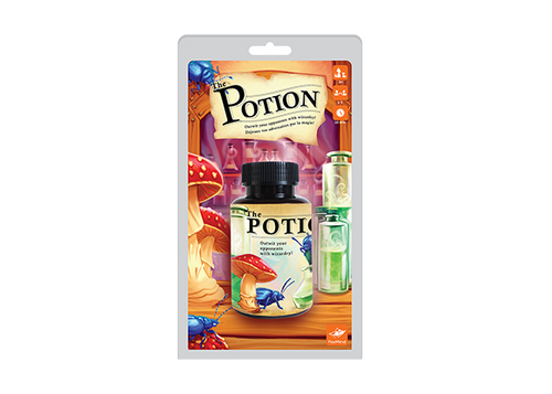 The Potion (bilingue)