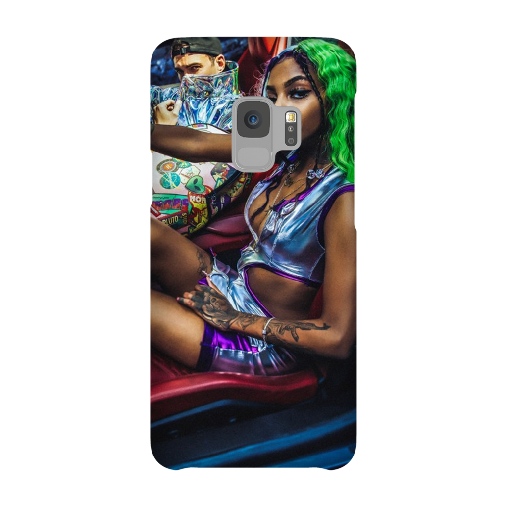 Outer Space Phone Case