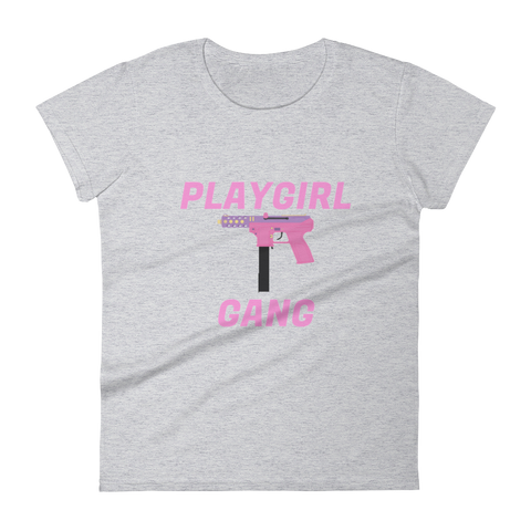 Playgirl Tec t-Shirt