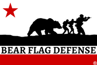 Bear Flag Defense