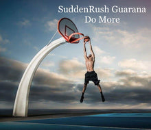 SuddenRush Extra Strong Guarana Energy Shot - Guarana Natural Energy Shot Drink | Effective Energy Booster online | SuddenRush Guarana USA