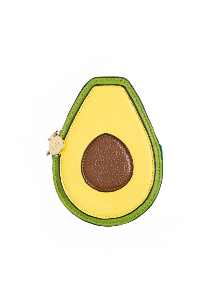Load image into Gallery viewer, Avocado Pouch