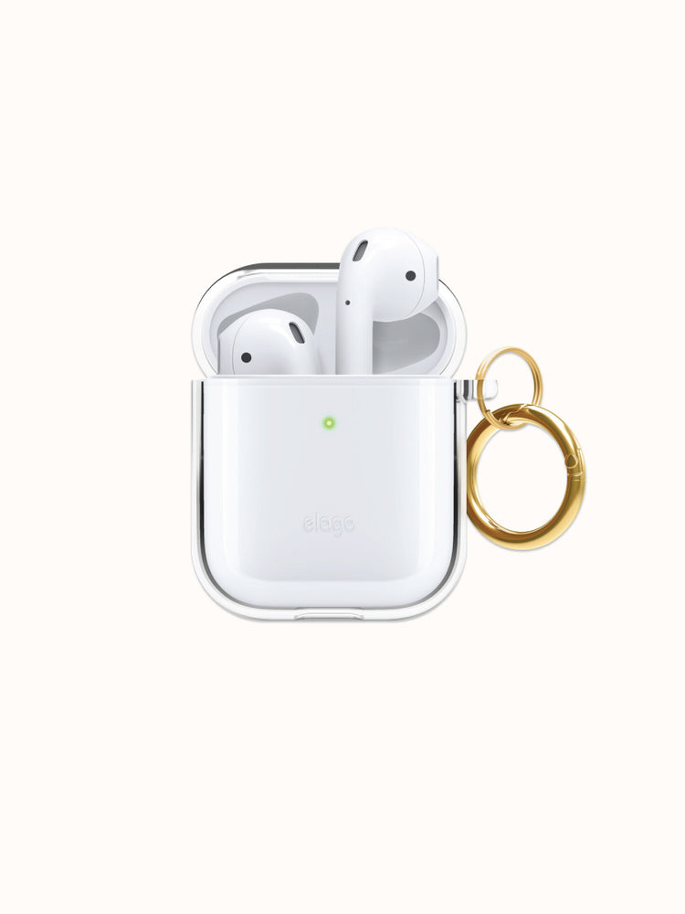 Load image into Gallery viewer, elago AirPods Clear Case