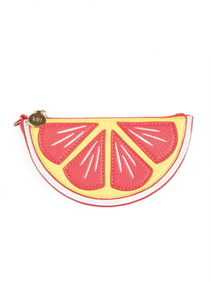 Load image into Gallery viewer, Grapefruit Pouch