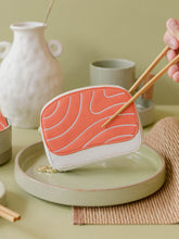 The Salmon Sushi Pouch