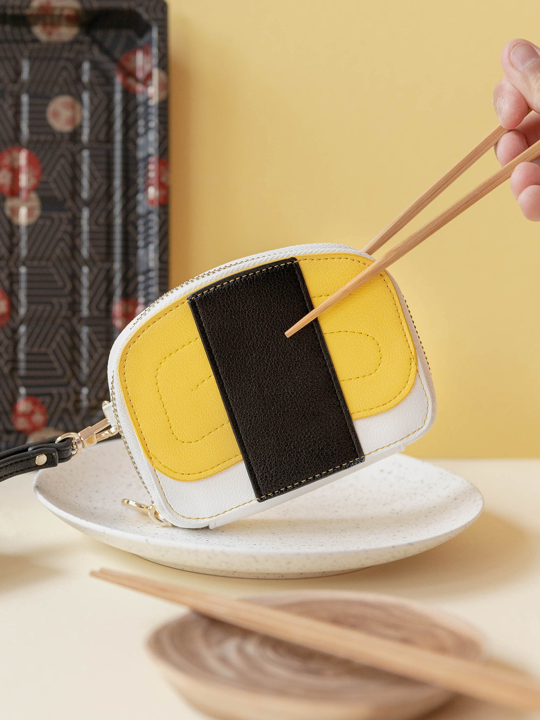 The Tamago Sushi Pouch