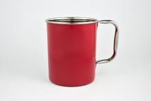 Stainless Steel Mugs - Coca-Cola (Regular)