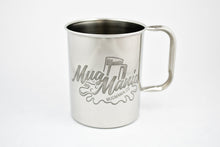 Stainless Steel Mugs - Mug Mania Endless Mug