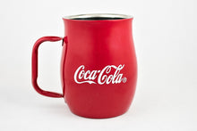 Stainless Steel Mugs - Coca-Cola