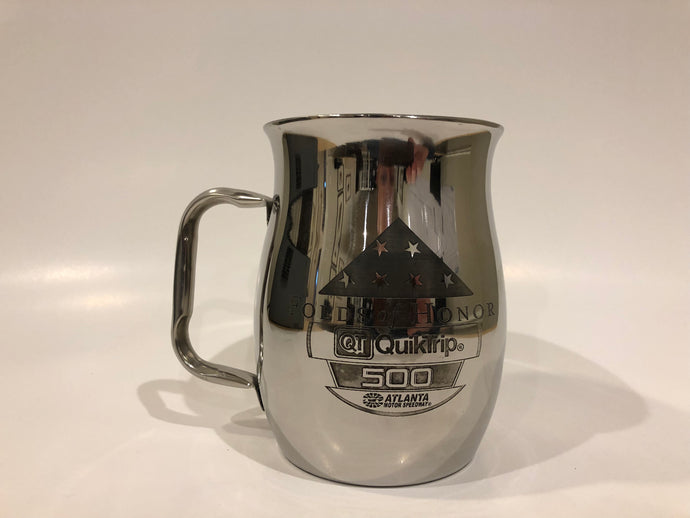 Stainless Steel Mugs - Fold of Honor (Insulated)