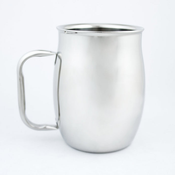 Stainless Steel Insulated Mug - Blank