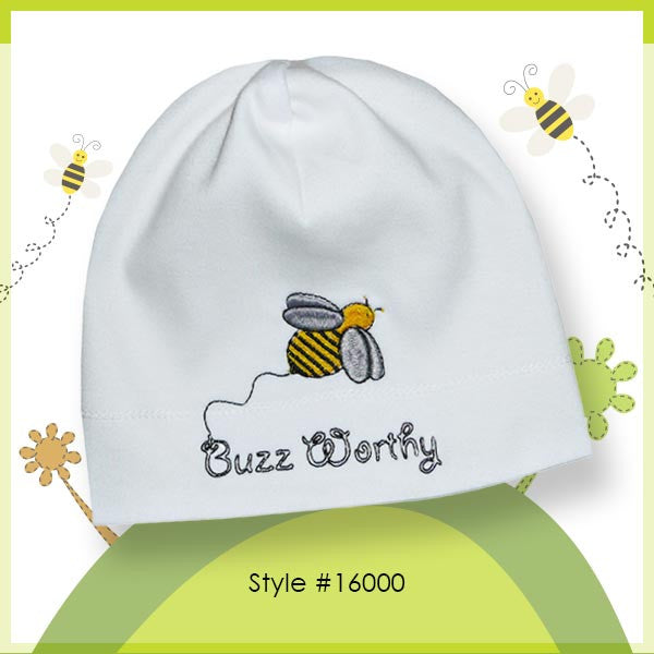 Buzz Worthy Beanie Hat