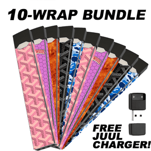 10-Wrap Bundle