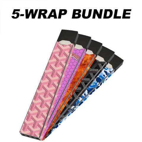 5 - Wrap Bundle