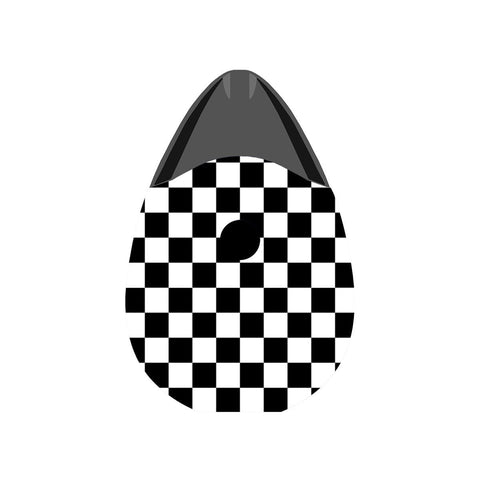 Checker Board-Suorin Skins Suorin Wraps