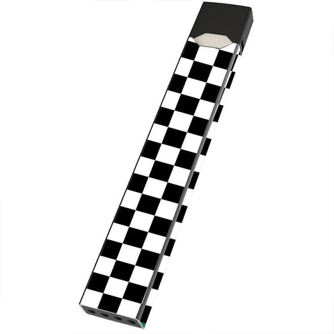checker board vans off the wall juul wrap juul skin