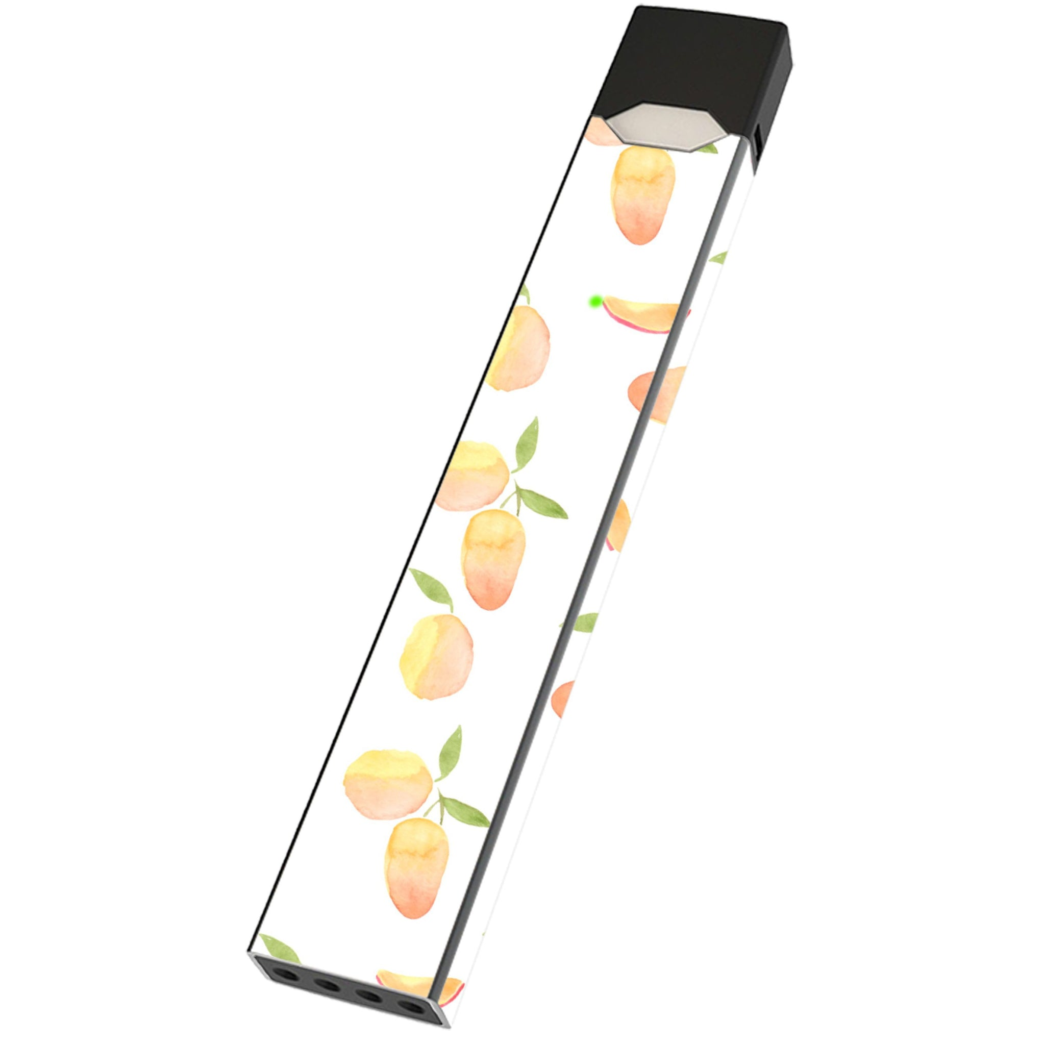mango cute girly fruit juul skin juul wrap juulwraps