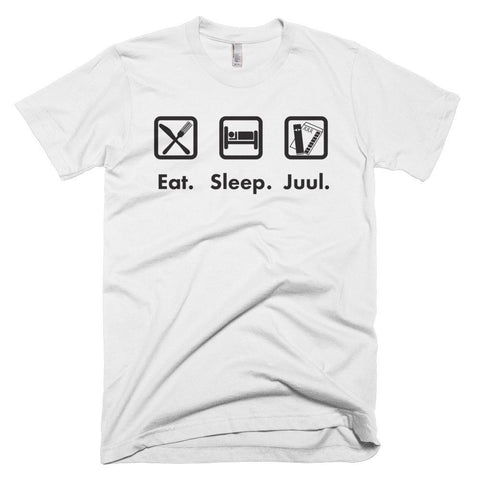 EAT SLEEP JUUL T-Shirt
