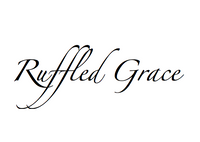 Ruffled Grace