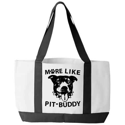 Limited Edition - More Like Pitt Buddy
